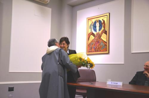 presentazione del libro Madre Ildegarde (16)